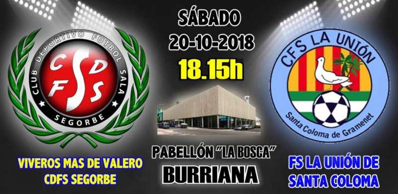 El partido se jugará en Burriana
