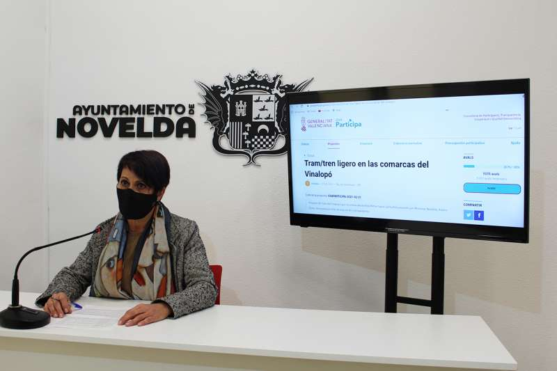 Loudes Abad/EDPA