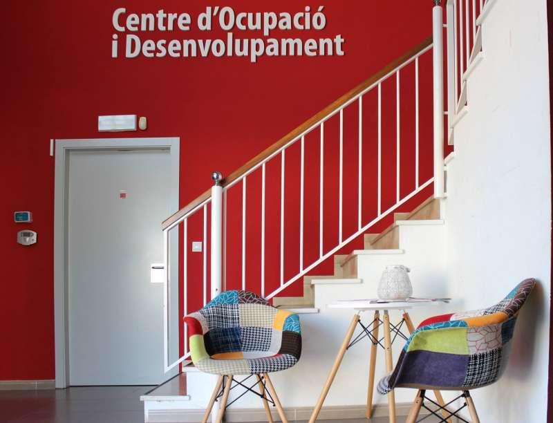 Centro de Empleo y Desarrollo en Quart de Poblet. / EPDA