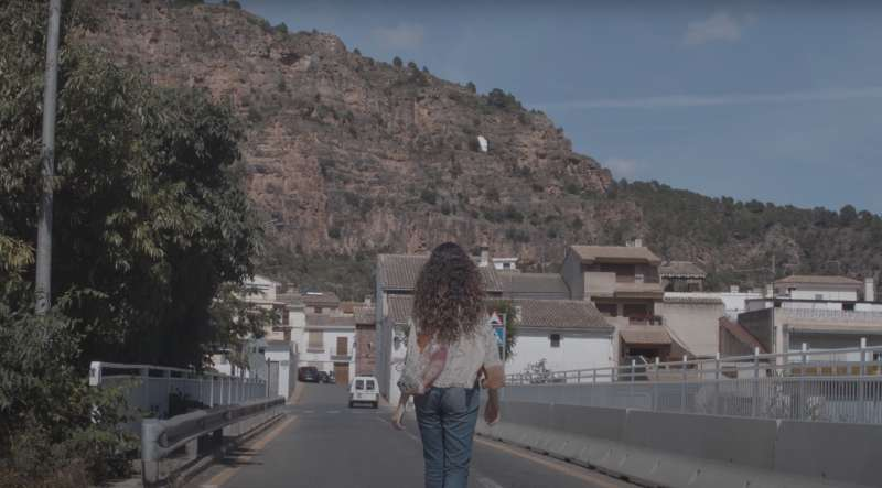 Frame del spot promocional. EPDA.
