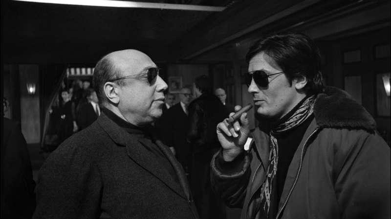 El Institut Valencià de Cultura presenta en la Filmoteca un ciclo sobre Jean Pierre Melville