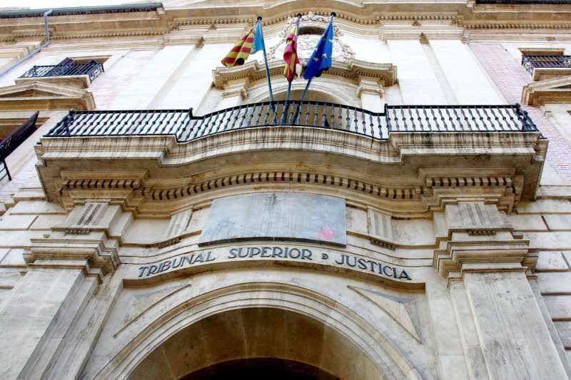 Tribunal Superior de Justicia de la Comunitat Valenciana. EPDA