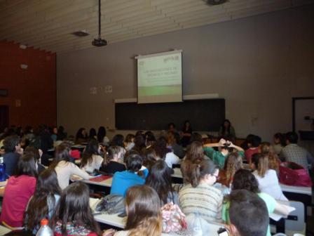 Imagen de la sesión. FOTO: EPDA