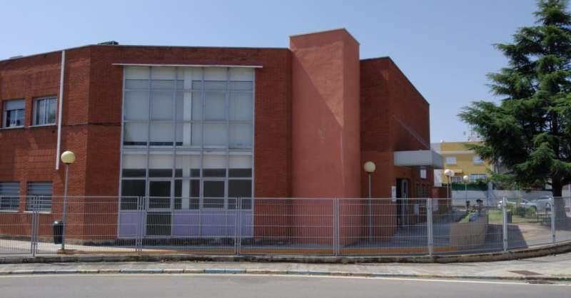 Centro de salud de Nules