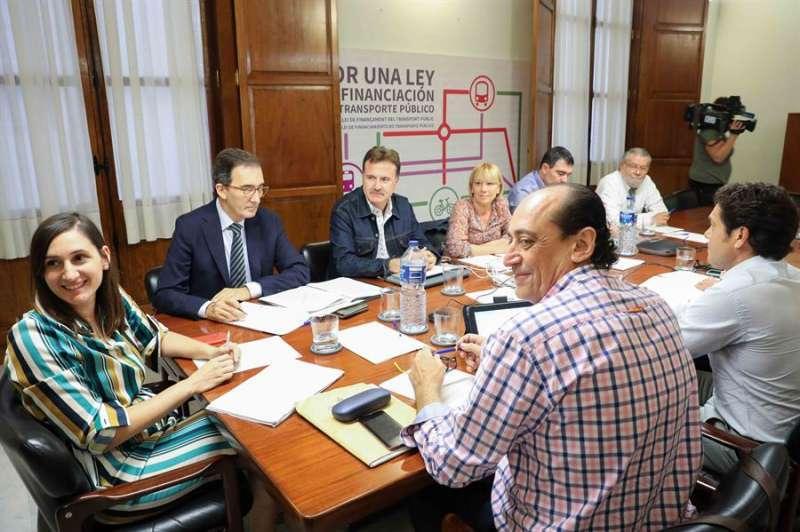 Comisión de investigación de la EMT. EPDA