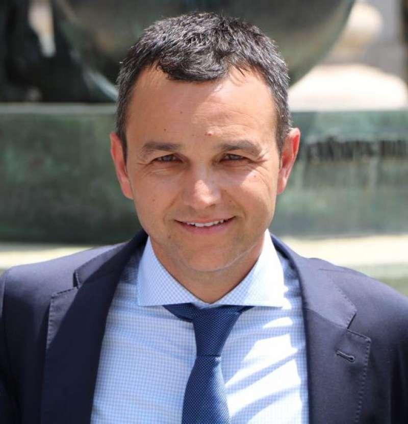 Toni Quintana