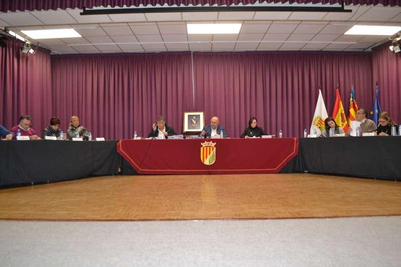 Nàquera encabeza el superávit por habitante en la provincia de Valencia