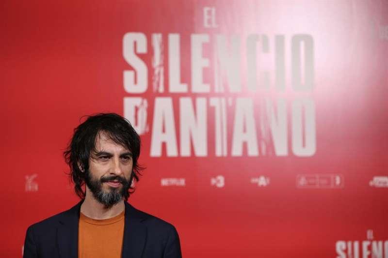Marc Vigil debuta con la película