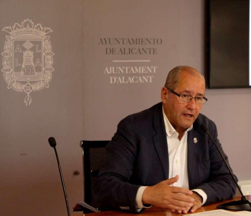 José Ramón González/EPDA