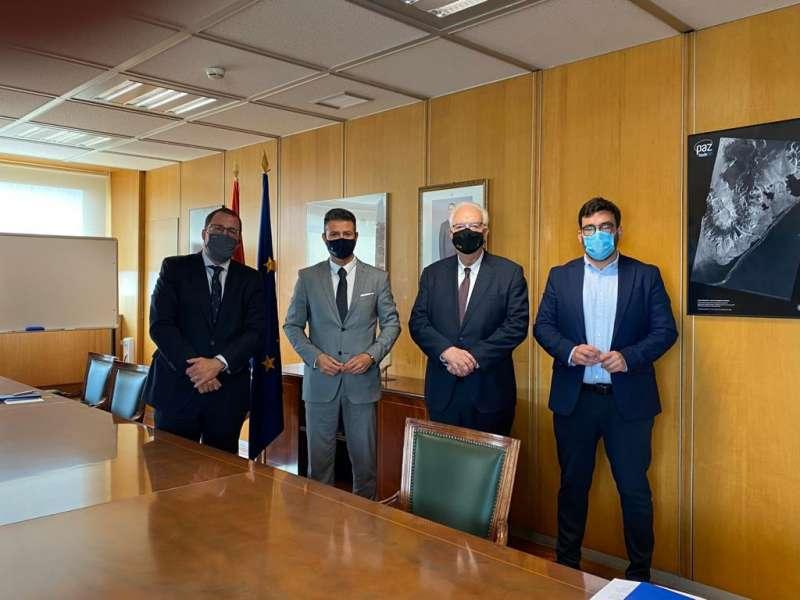 Reunió Ministeri d