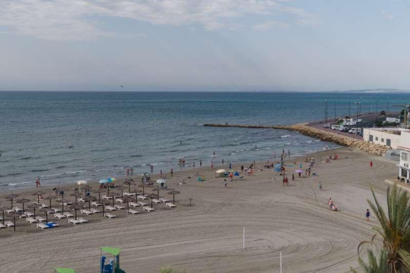 Playa Levante/EPDA