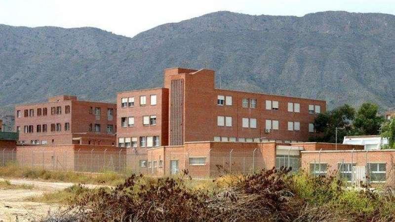 Prisión de Fontcalent (Alicante)