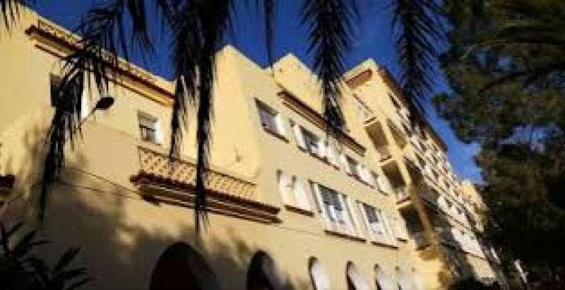 Hospital de la Magdalena de Castelló. EPDA