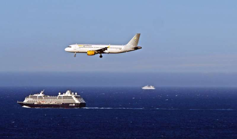 El sector de viajes, una de las principales consultas y reclamaciones según la OMIC