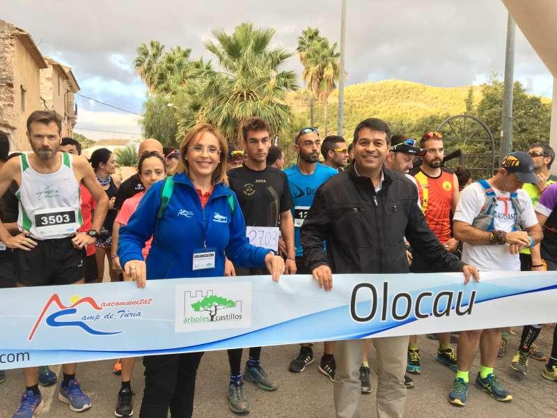 Mª Dolores Celda y Antonio Ropero