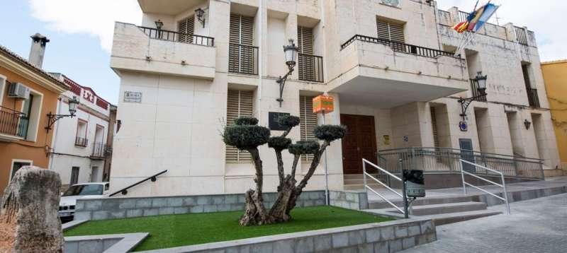 Foto Ayuntamiento Benissanó