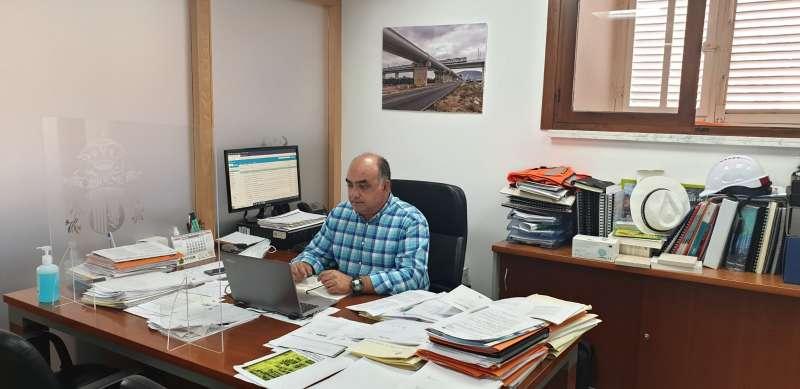 Víctor Valverde/EPDA