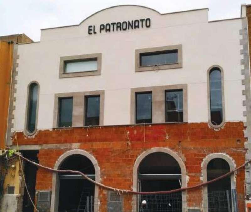 El Patronato. EPDA.