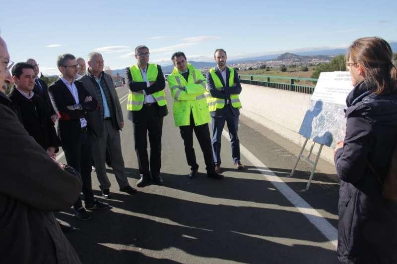 La actuación cuenta con una inversión de cerca de 12 millones de euros y un plazo de ejecución de 18 meses.