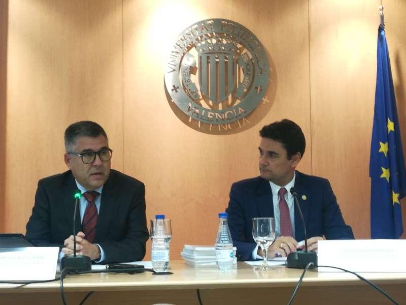 El Delegado del Gobierno, Juan Carlos Fulgencio. EPDA