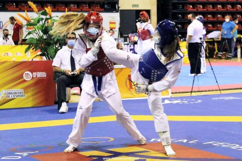 Taekwondo/EPDA