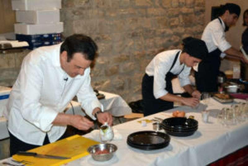 Tallers gastronòmics, showcooking i menús especials es podran gaudir fins a l?11 de març a Morella.