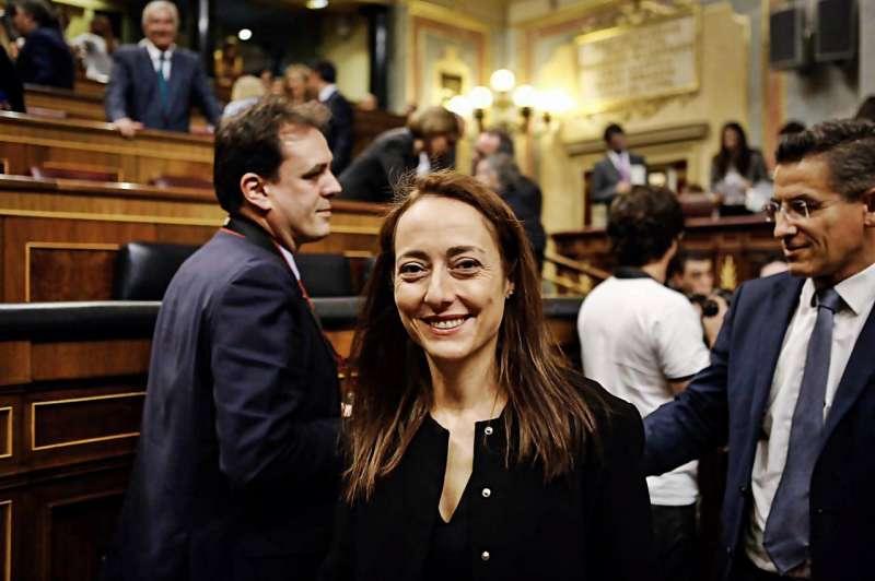 Sandra Juliá diputada nacional de Cs