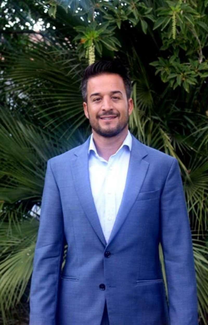 Sergio Loriguilla, alcalde de Loriguilla.