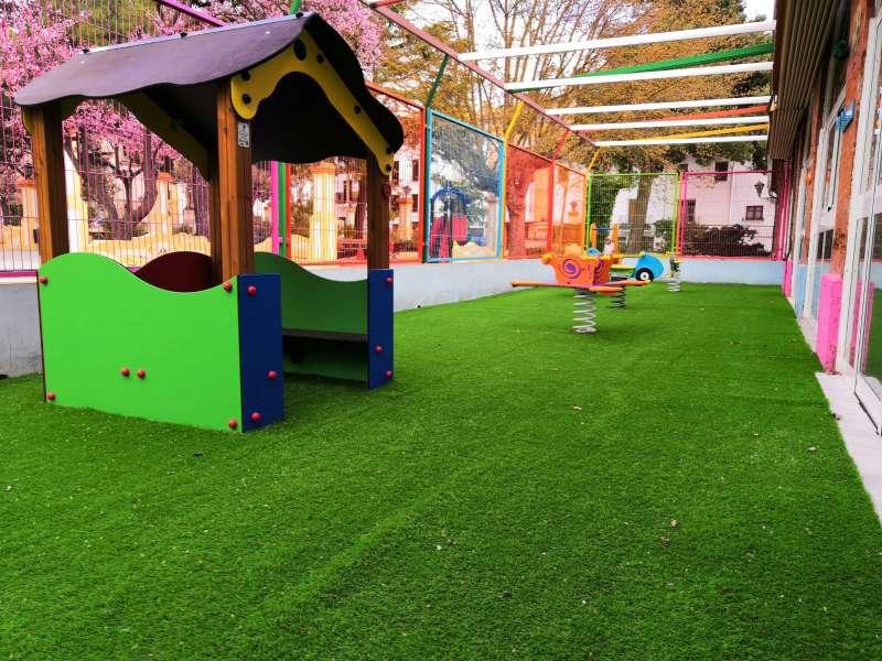 Escuela infantil Glorieta