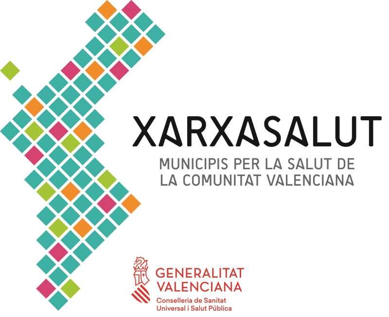 Xarxa Salut, Comunitat Valenciana./ EPDA