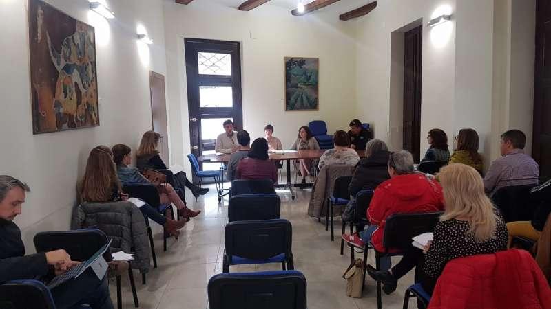 Consejo de Coordinación Local de Salud