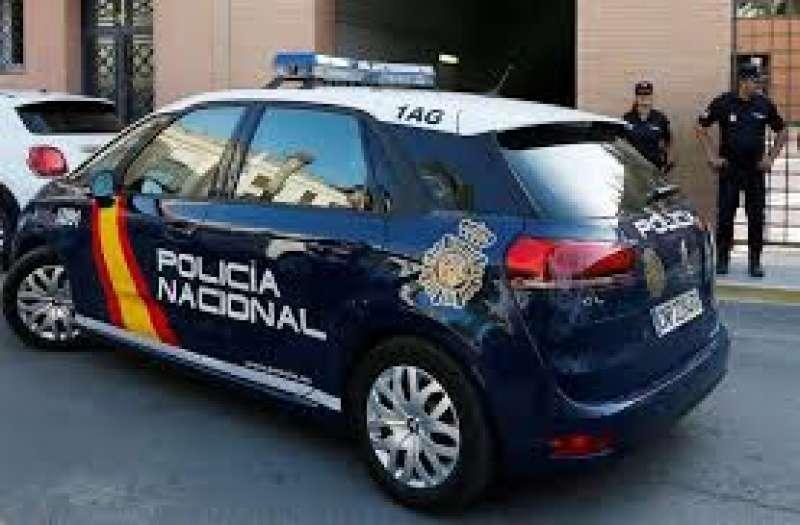 Policía Local/EPDA
