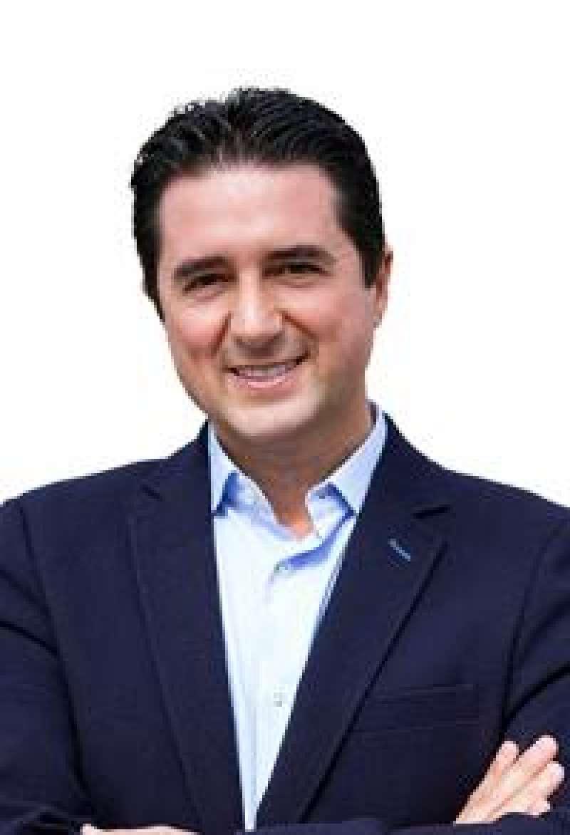 Paco Garcia. / EPDA