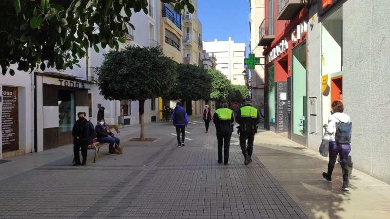 Policía de Benicarló
