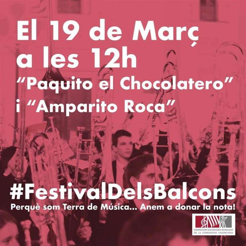 El 19 de marzo, Valencia reivindicará el día de Sant Josep en circunstancias extraordinarias. EPDA