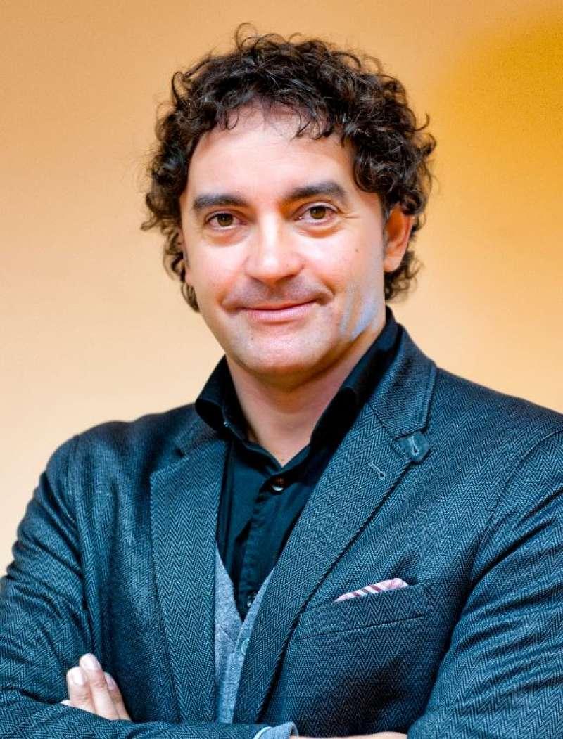 Francesc Colomer. EPDA