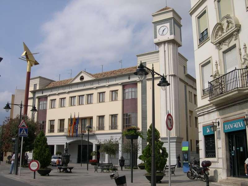 Ayuntamiento de Quart