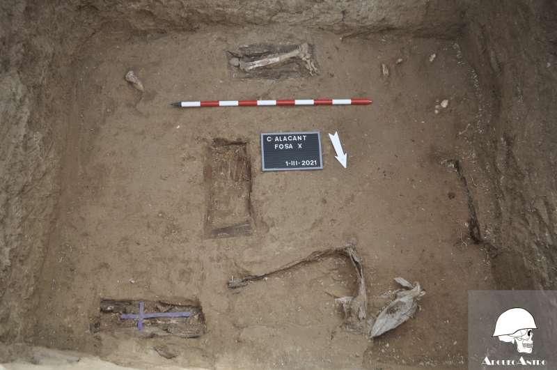 Excavación/EDPA