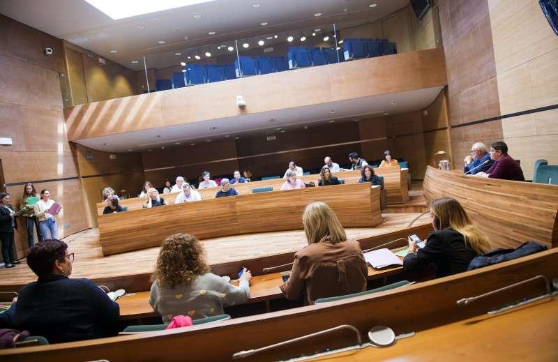 La Red de Municipios Protegidos contra la Violencia de Género de la Diputació de València