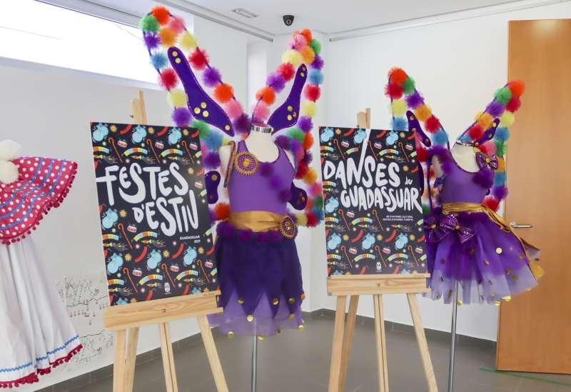 Presentació cartell Festes d
