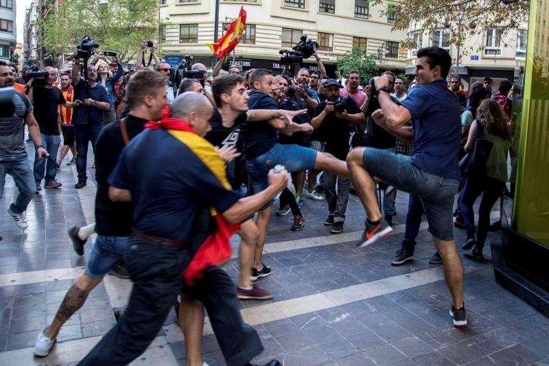 Interior velará para que València no sea un