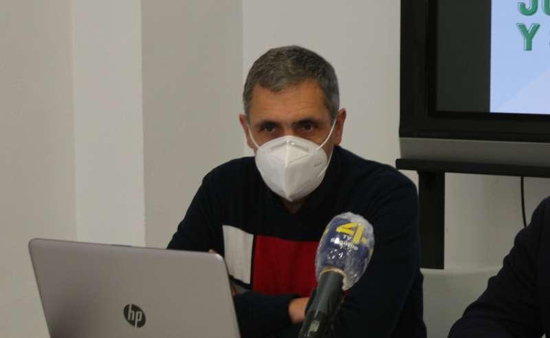Benjamín Escriche, Sec.Gral. PSOE en el Palancia