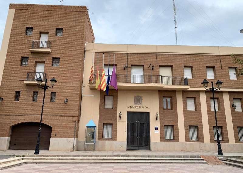 Foto Ayuntamiento Puçol