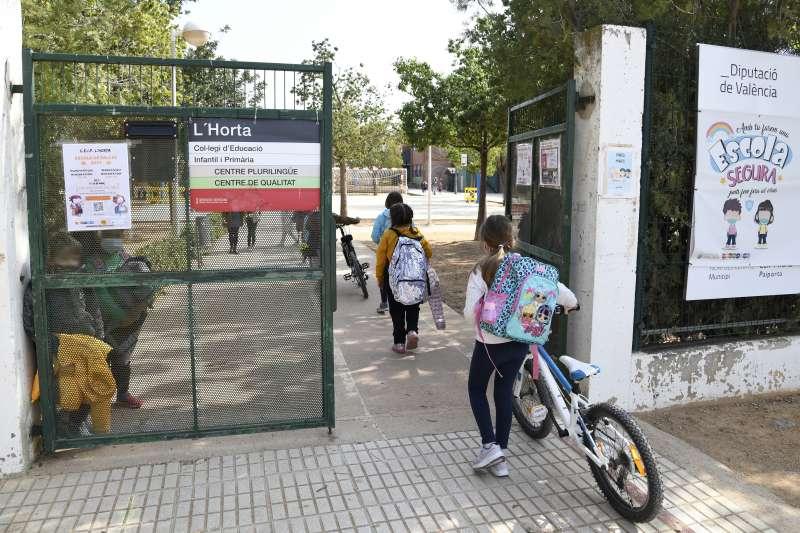 Escola a Paiporta. EPDA