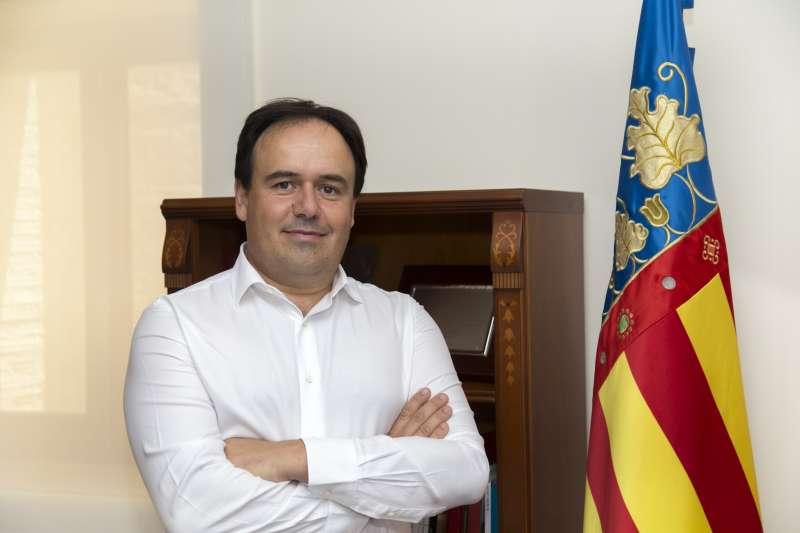 Juan Francisco Pérez Llorca/EPDA