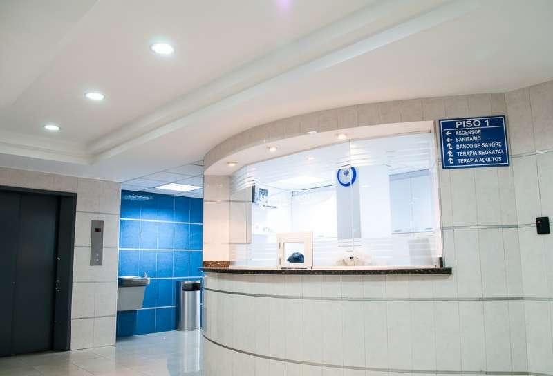 Hospital/EPDA