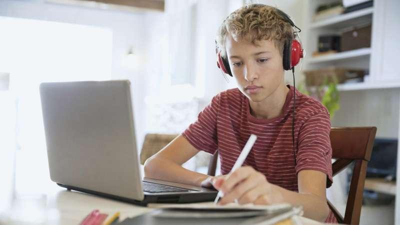 Las herramientas formación on-line, protagonistas en el confinamiento.