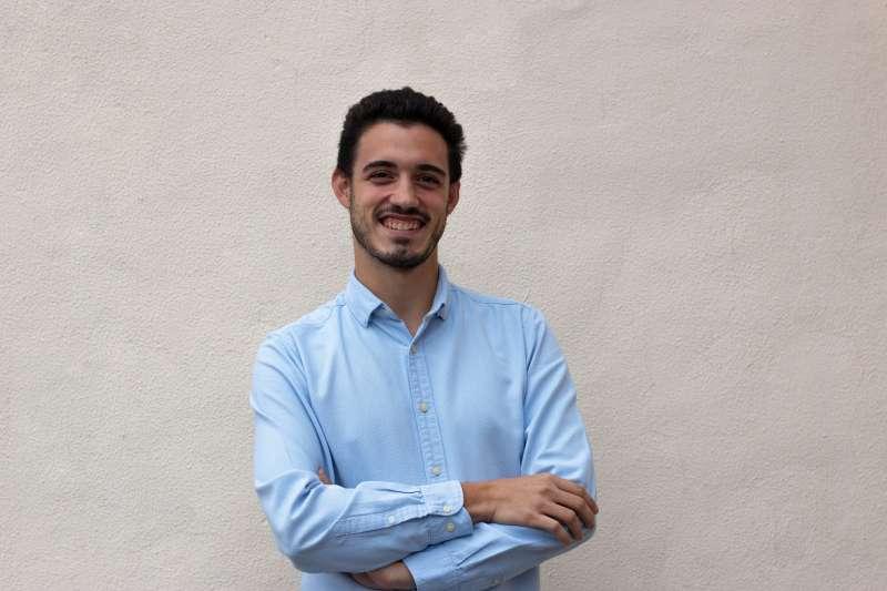 Eduardo Gascó del PP de Alfafar