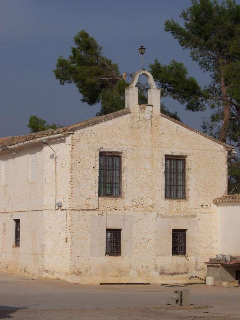 Casa Carlos y Vecino. EPDA