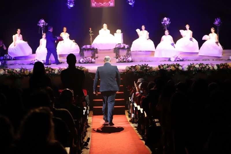 Jocs Florals en Paterna. EPDA